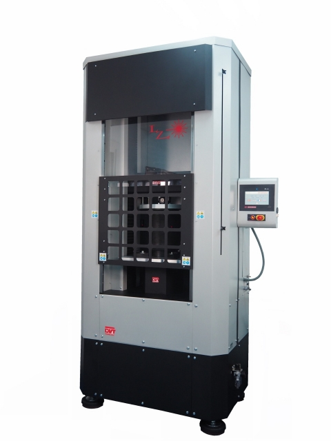 AIR SPRINGS TEST MACHINE DVT LZ