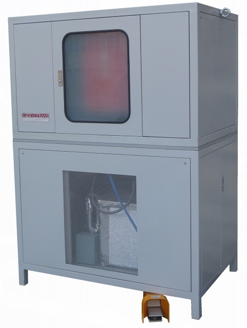 THERMAL CONDUCTIVITY TESTER ZWS 3030